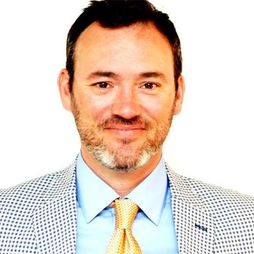 Jason Higley