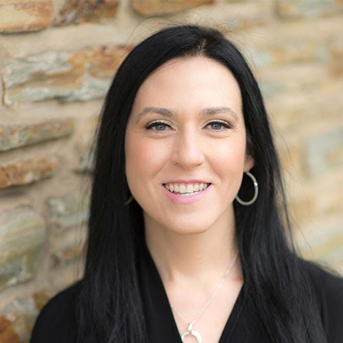 Jessica Van Artsdalen