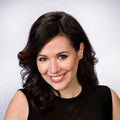 Stephanie Sorce